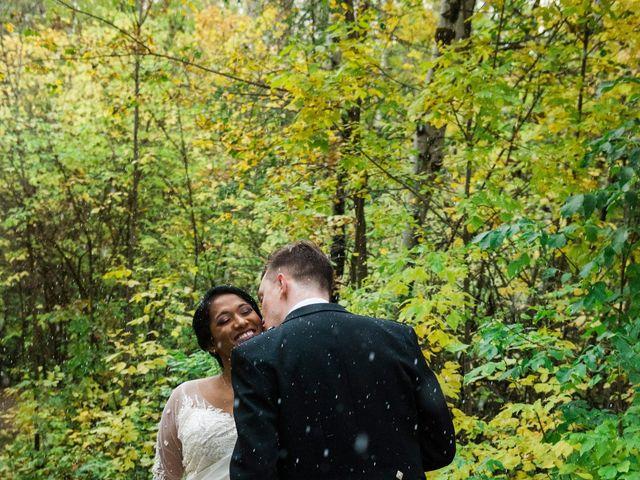 Roshani and Stephen's wedding in Edmonton, Alberta 22