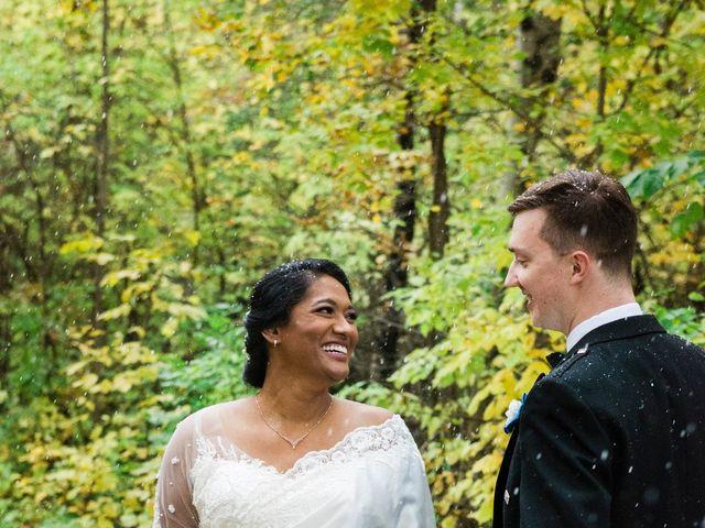 Roshani and Stephen's wedding in Edmonton, Alberta 23