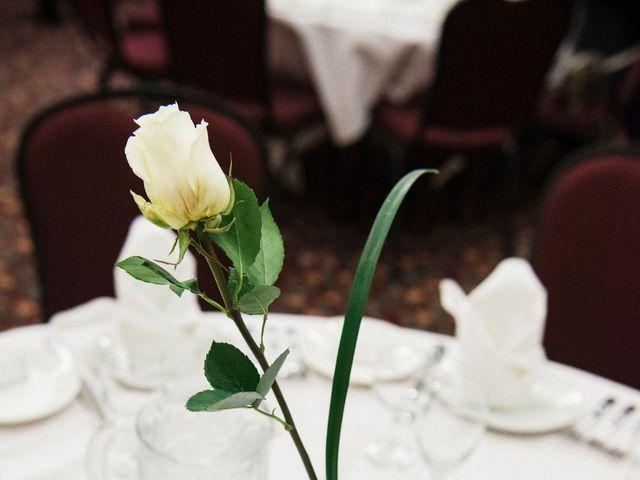 Roshani and Stephen's wedding in Edmonton, Alberta 25