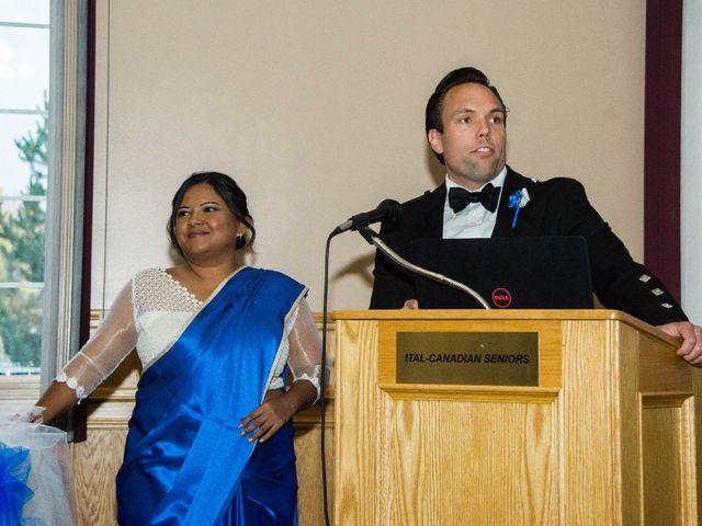 Roshani and Stephen's wedding in Edmonton, Alberta 30