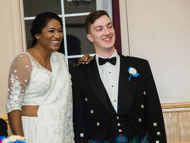Roshani and Stephen's wedding in Edmonton, Alberta 34