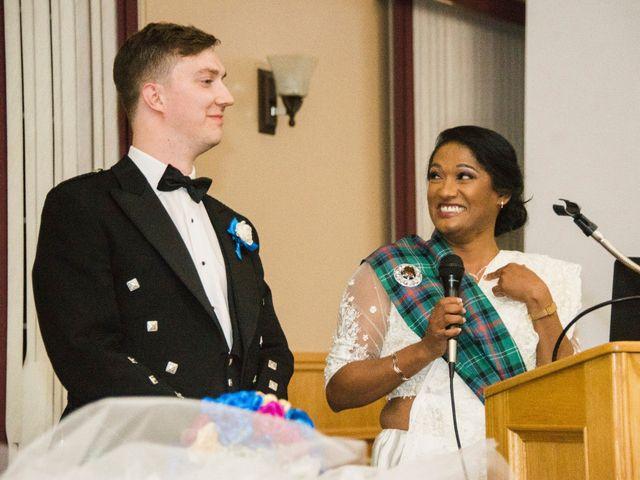 Roshani and Stephen's wedding in Edmonton, Alberta 38