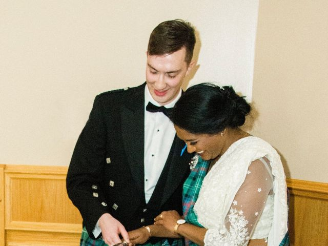 Roshani and Stephen's wedding in Edmonton, Alberta 39