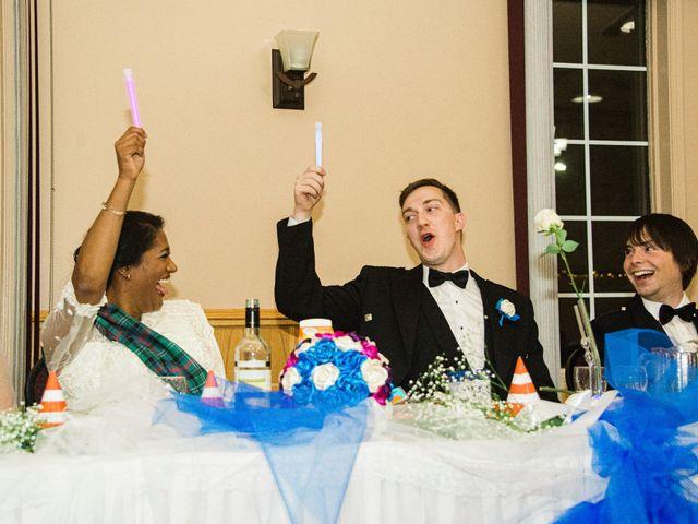 Roshani and Stephen's wedding in Edmonton, Alberta 40