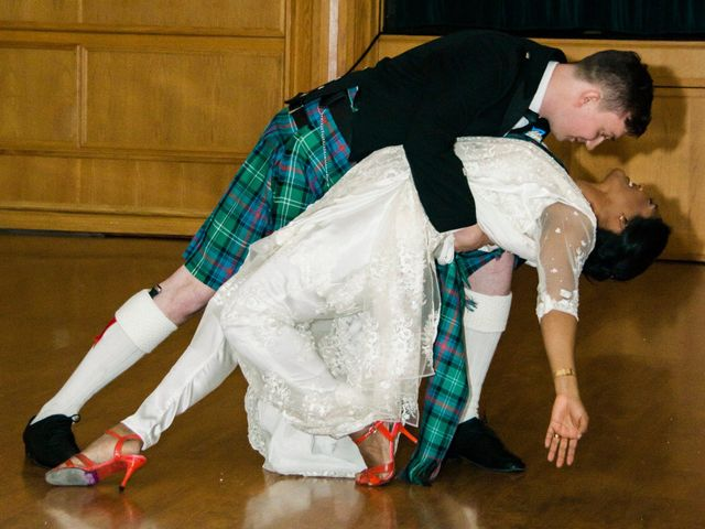 Roshani and Stephen's wedding in Edmonton, Alberta 42