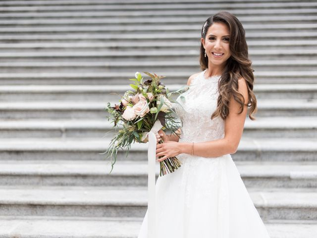Shaz and Nicole's wedding in Vancouver, British Columbia 10
