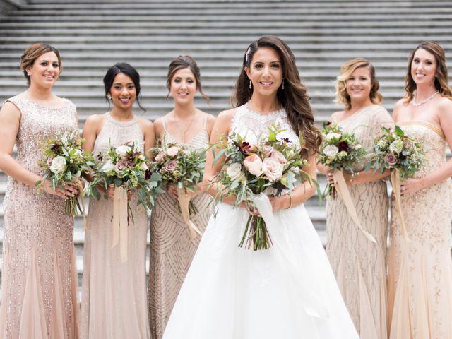 Shaz and Nicole's wedding in Vancouver, British Columbia 12