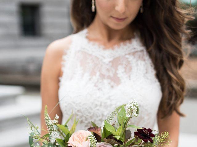 Shaz and Nicole's wedding in Vancouver, British Columbia 17