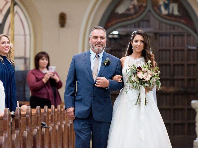 Shaz and Nicole's wedding in Vancouver, British Columbia 19