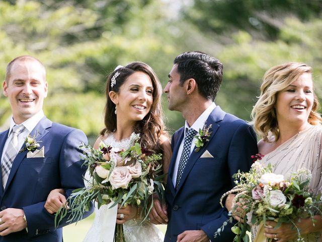 Shaz and Nicole's wedding in Vancouver, British Columbia 24