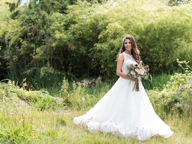 Shaz and Nicole's wedding in Vancouver, British Columbia 28