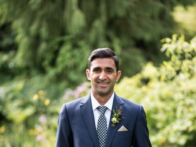 Shaz and Nicole's wedding in Vancouver, British Columbia 30