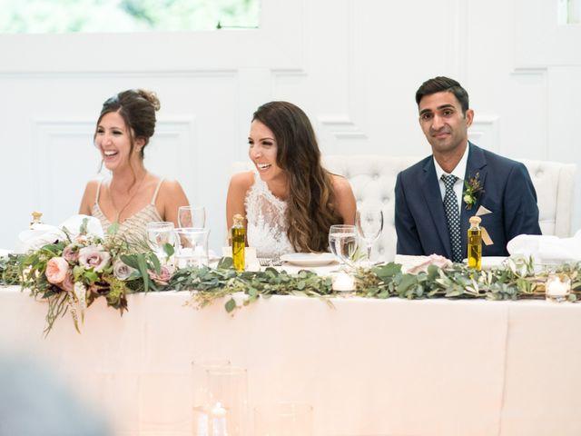 Shaz and Nicole's wedding in Vancouver, British Columbia 46