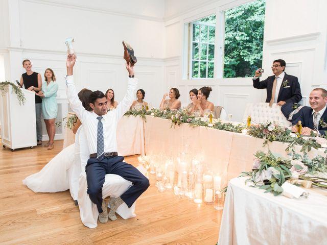 Shaz and Nicole's wedding in Vancouver, British Columbia 48