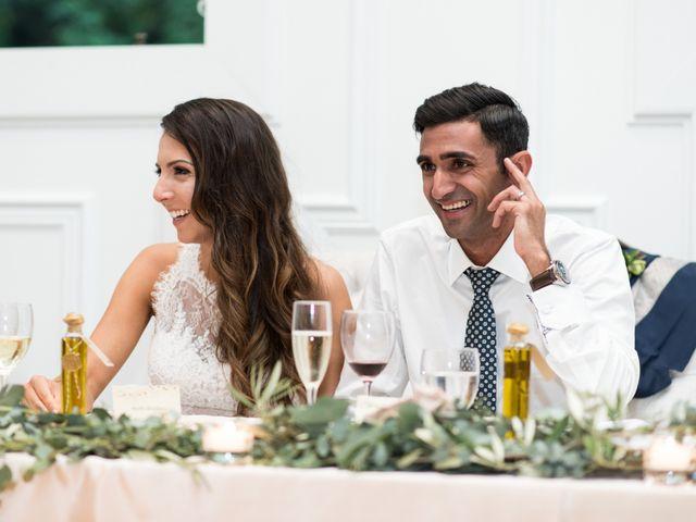 Shaz and Nicole's wedding in Vancouver, British Columbia 49