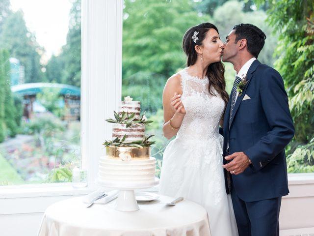 Shaz and Nicole's wedding in Vancouver, British Columbia 51