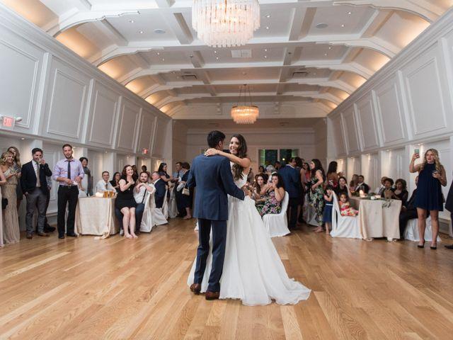 Shaz and Nicole's wedding in Vancouver, British Columbia 52