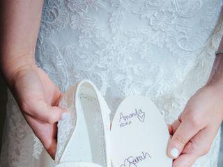The wedding of Cory and Rebeka 3