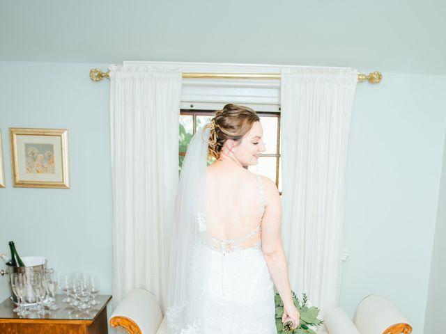 Rebeka and Cory's wedding in Hamilton, Ontario 3