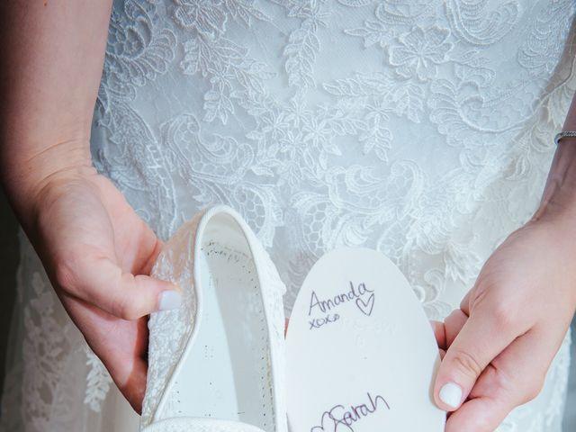 Rebeka and Cory's wedding in Hamilton, Ontario 5