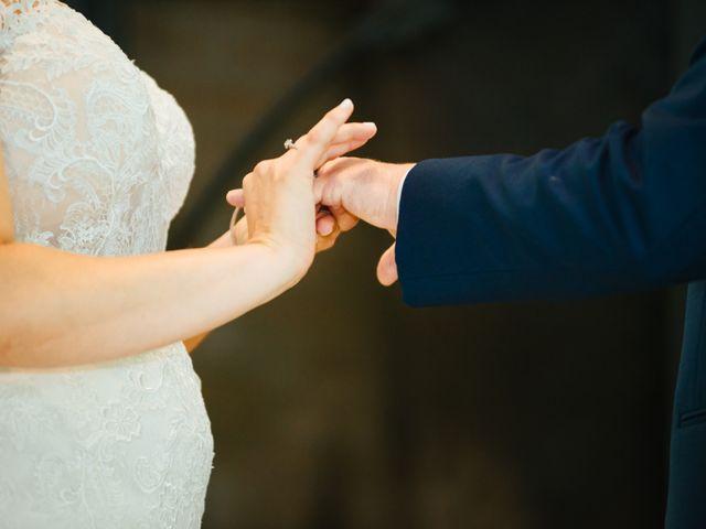 Rebeka and Cory's wedding in Hamilton, Ontario 8