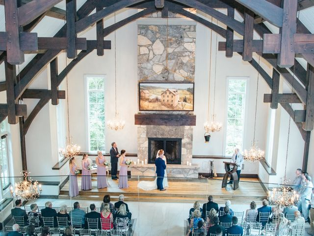 Rebeka and Cory's wedding in Hamilton, Ontario 9
