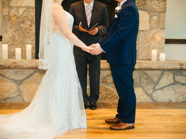 Rebeka and Cory's wedding in Hamilton, Ontario 11