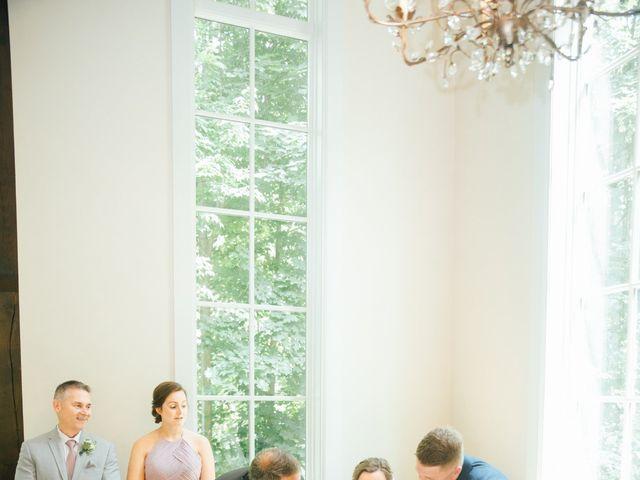 Rebeka and Cory's wedding in Hamilton, Ontario 12