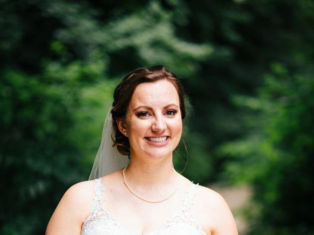Rebeka and Cory's wedding in Hamilton, Ontario 14