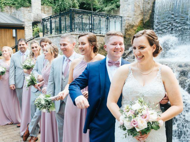 Rebeka and Cory's wedding in Hamilton, Ontario 15