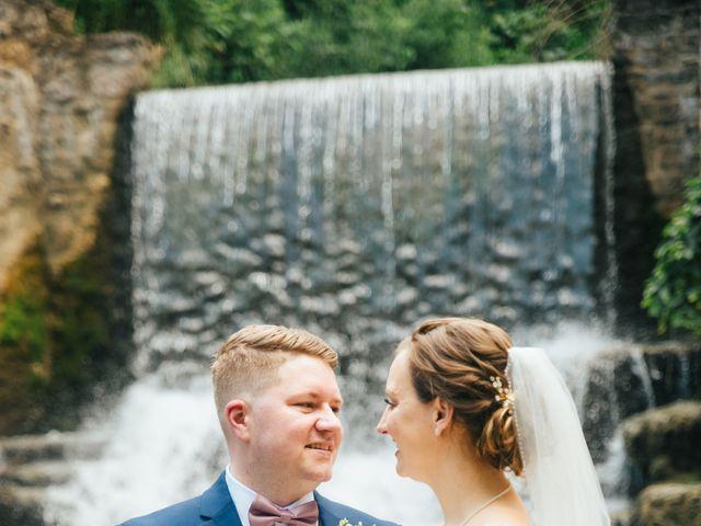 Rebeka and Cory's wedding in Hamilton, Ontario 16