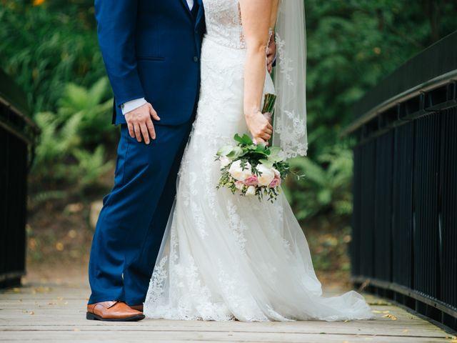 Rebeka and Cory's wedding in Hamilton, Ontario 17