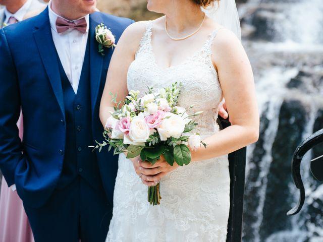 Rebeka and Cory's wedding in Hamilton, Ontario 22