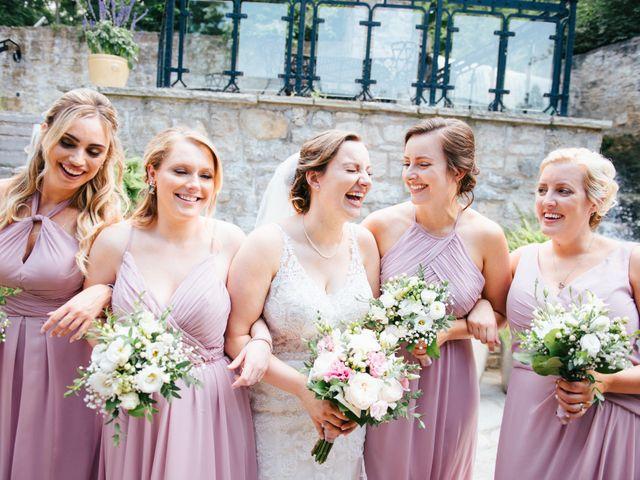 Rebeka and Cory's wedding in Hamilton, Ontario 24
