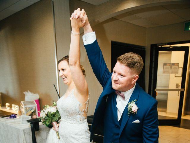 Rebeka and Cory's wedding in Hamilton, Ontario 27