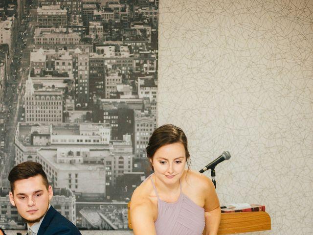 Rebeka and Cory's wedding in Hamilton, Ontario 30