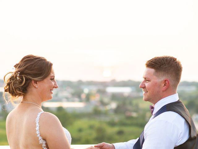 Rebeka and Cory's wedding in Hamilton, Ontario 37