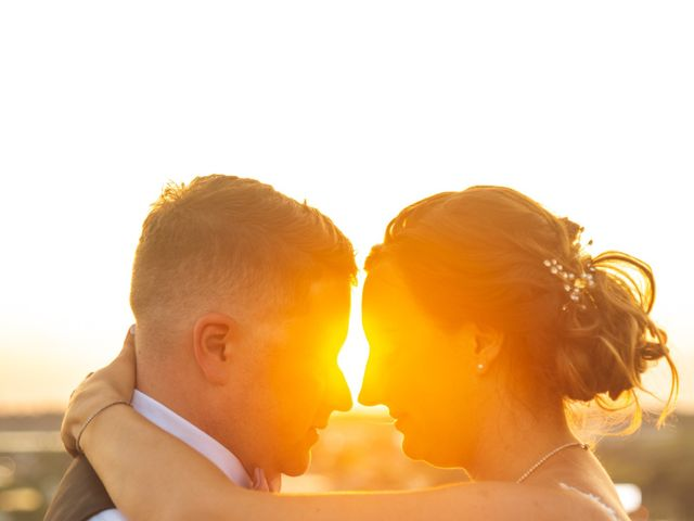 Rebeka and Cory's wedding in Hamilton, Ontario 38