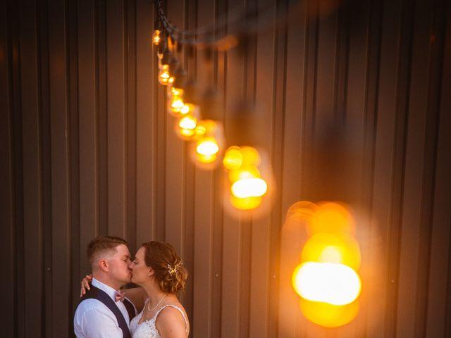 Rebeka and Cory's wedding in Hamilton, Ontario 40