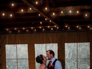 The wedding of Natasha and Michael 2