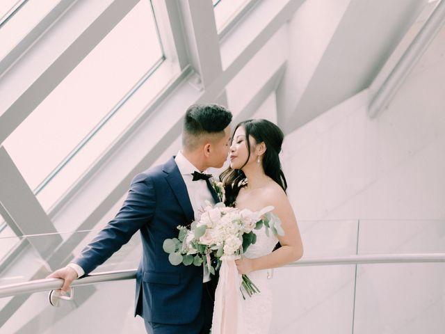 Cash and Leo's wedding in Edmonton, Alberta 35