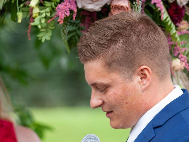 Kurtis and Bri's wedding in Calahoo, Alberta 29