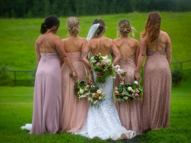 Kurtis and Bri's wedding in Calahoo, Alberta 40