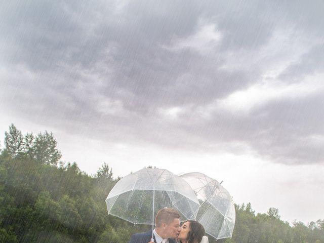 Kurtis and Bri's wedding in Calahoo, Alberta 42