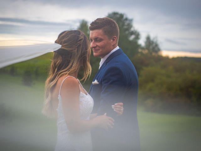 Kurtis and Bri's wedding in Calahoo, Alberta 47