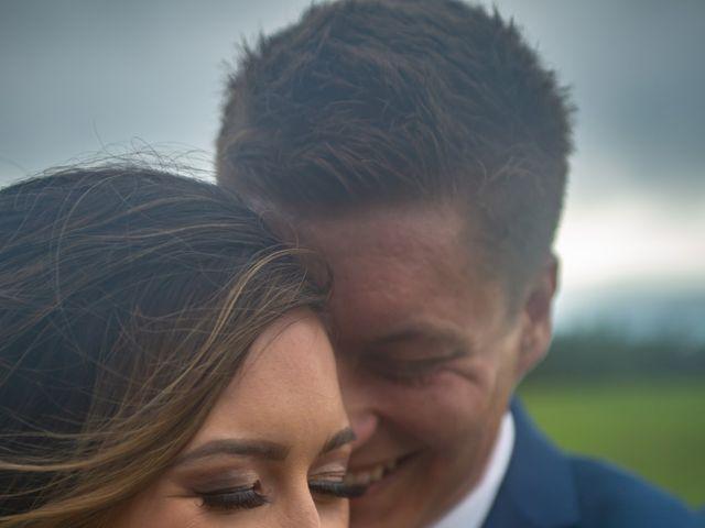 Kurtis and Bri's wedding in Calahoo, Alberta 50