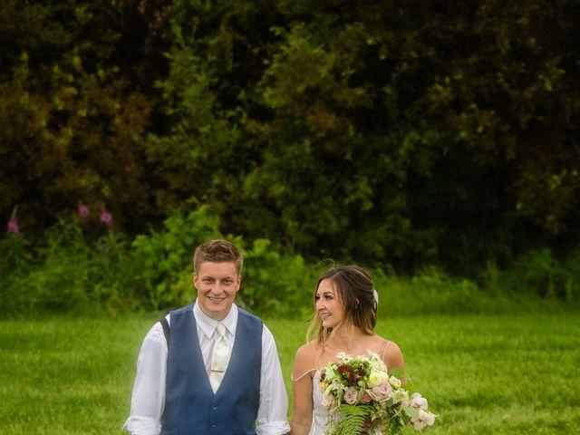 Kurtis and Bri's wedding in Calahoo, Alberta 52