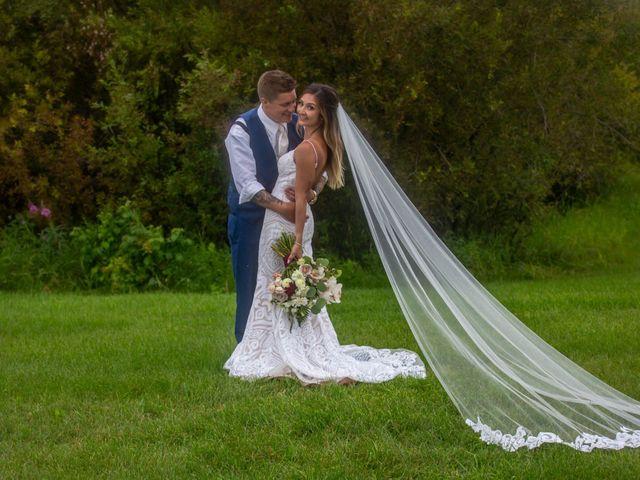 Kurtis and Bri's wedding in Calahoo, Alberta 55