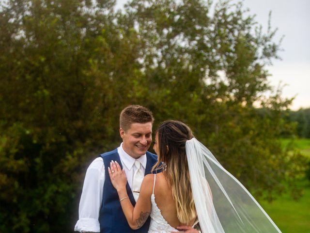 Kurtis and Bri's wedding in Calahoo, Alberta 57