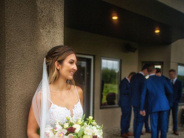 Kurtis and Bri's wedding in Calahoo, Alberta 63